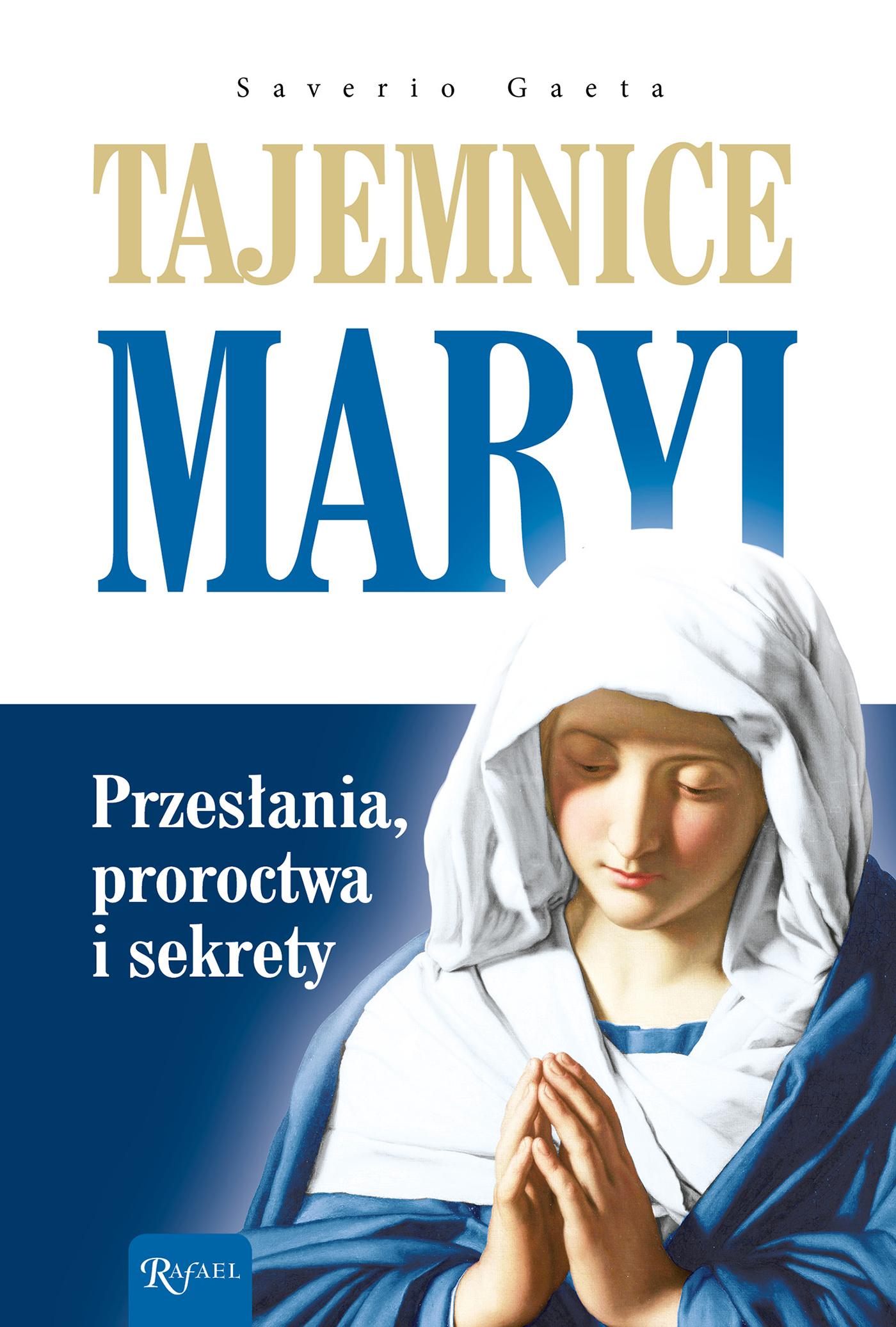 Tajemnice Maryi