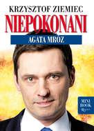 Niepokonani - Agata Mróz (minibook)