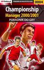 Championship Manager 2000\/2001
